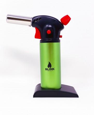 Blink Torch LB05 Adjustable Jet Flame Green color