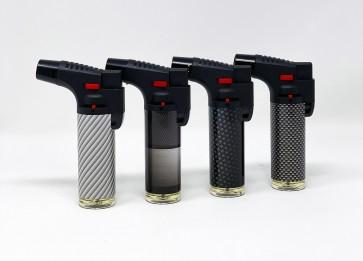 Blink Torch Gun Carbon Fiber Lighter Item 821