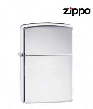 Zippo Classic Chrome 167 metal Lighter