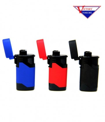 Victory Lighter 12 CT Multi Color Torches Refillable