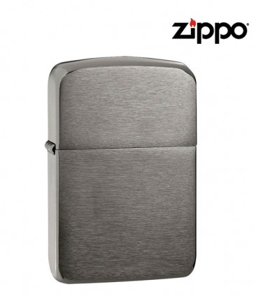 Zippo Black Ice® 1941 Replica Lighter
