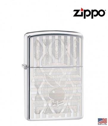Zippo Playboy Lighter