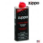 Zippo 4 oz. Lighter Fluid Premium Formula