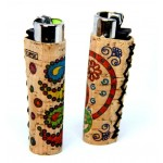 Clipper Natural Lighter Pack Of 24 Ct