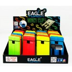 Eagle Torch Money Clip